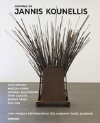 Hommage an Jannis Kounellis