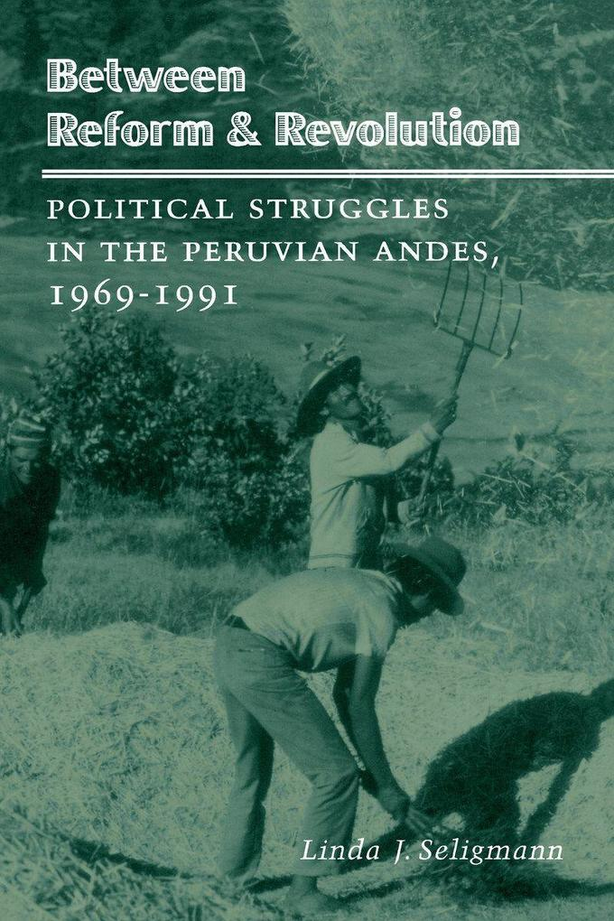 Between Reform and Revolution als Taschenbuch