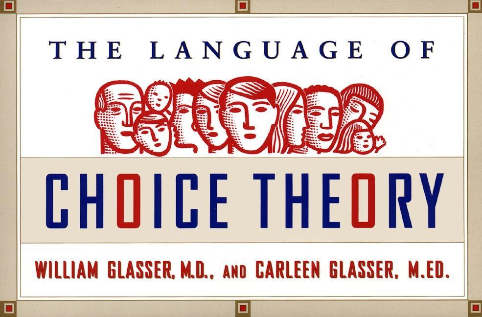 The Language of Choice Theory als Taschenbuch