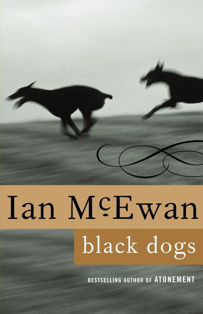 Black Dogs als Taschenbuch
