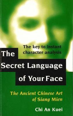The Secret Language of Your Face als Taschenbuch