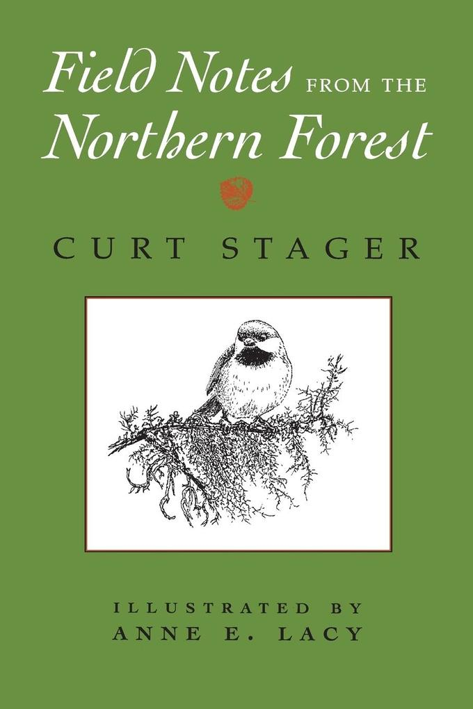 Field Notes from the Northern Forest (Revised) als Taschenbuch