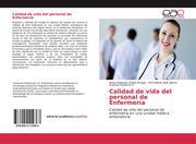 Calidad de vida del personal de Enfermería
