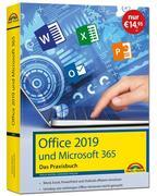 Office 2019 - Das Praxishandbuch