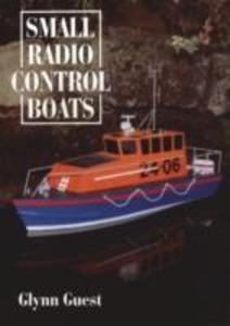 Small Radio Control Boats als Taschenbuch