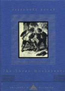 The Three Musketeers als Buch (gebunden)