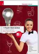 1-fach Getränke in Theorie und Praxis inkl. digitalem Zusatzpaket - Ausgabe Deutschland