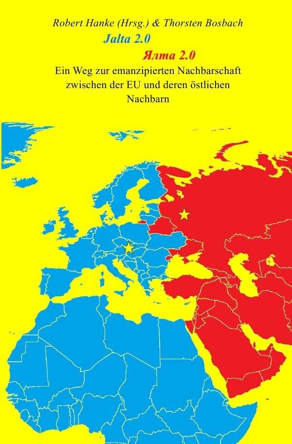 Jalta 2.0 als Buch