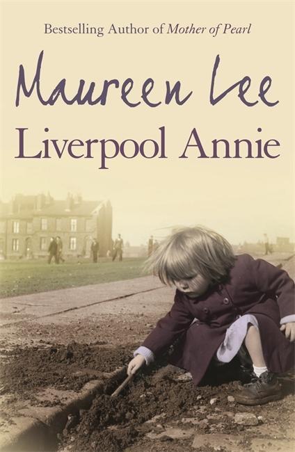 Liverpool Annie als Taschenbuch