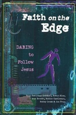 Faith on the Edge als Taschenbuch