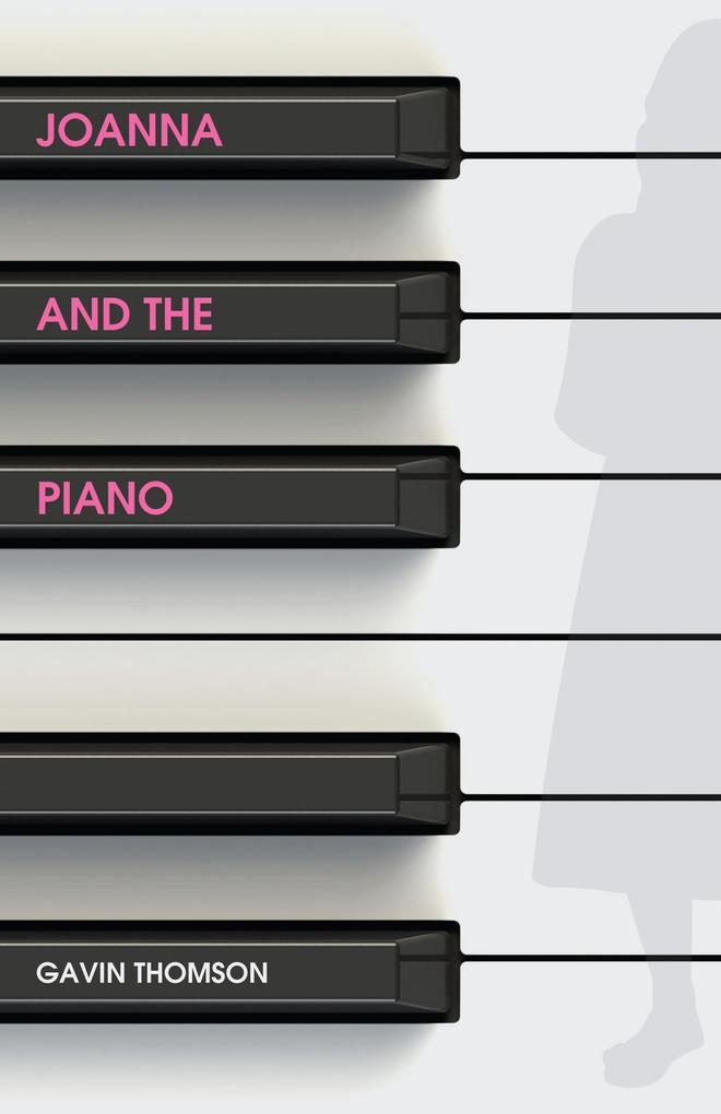 Joanna and the piano als eBook epub
