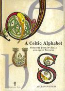 A Celtic Alphabet als Buch (gebunden)