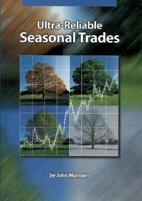 Ultra-Reliable Seasonal Trades als Buch (gebunden)