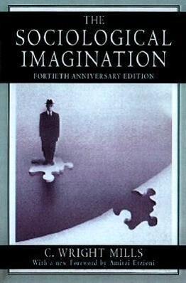 The Sociological Imagination als Taschenbuch
