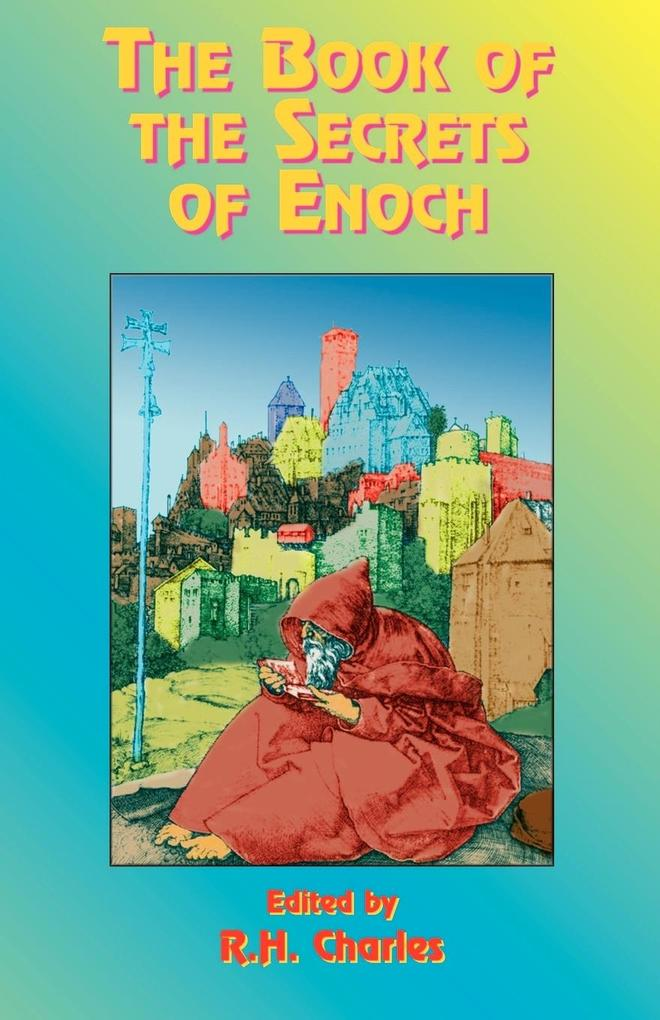 The Book of the Secrets of Enoch als Taschenbuch