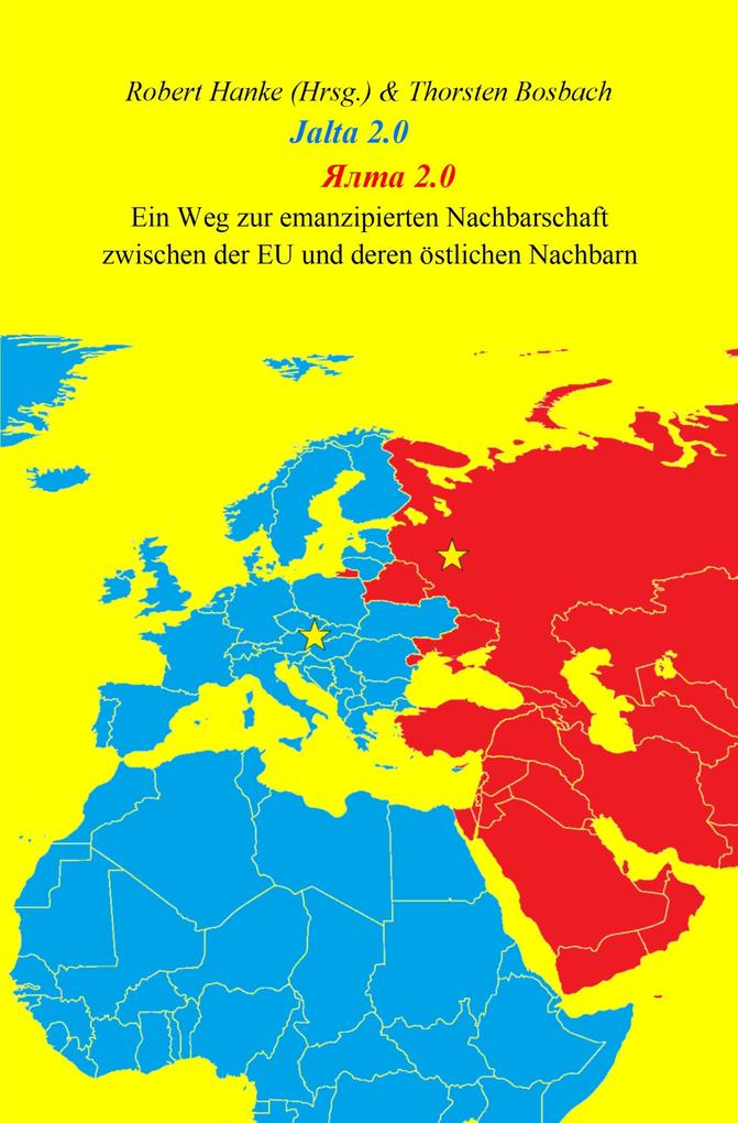 Jalta 2.0 als eBook epub
