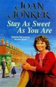 Stay as Sweet as You Are als Taschenbuch