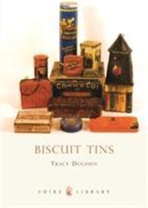 Biscuit Tins als Taschenbuch