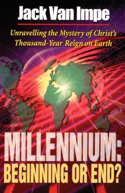 Millennium als Taschenbuch
