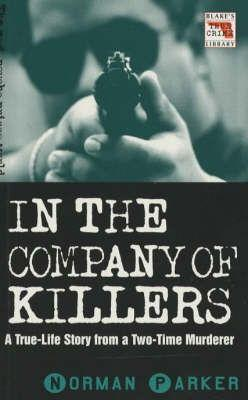 In the Company of Killers als Taschenbuch