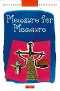 Heinemann Advanced Shakespeare: Measure for Measure