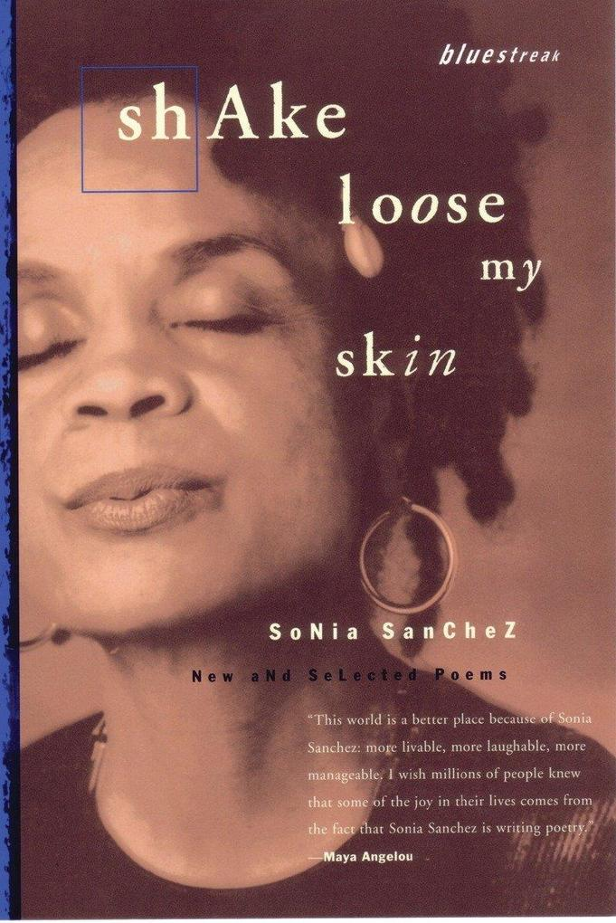 Shake Loose My Skin: New and Selected Poems als Taschenbuch