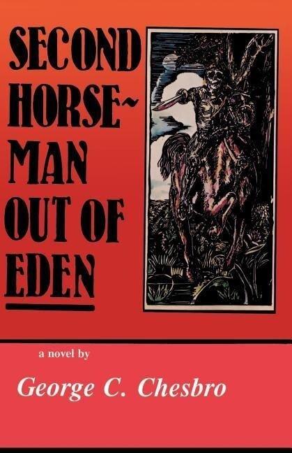 Second Horseman Out of Eden als Taschenbuch