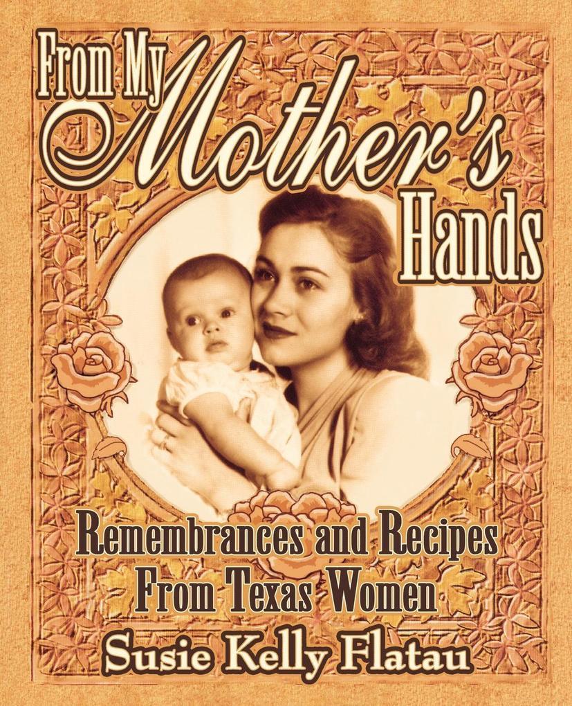 From My Mother's Hands als Taschenbuch