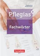 Pflegias. Zu allen Bänden - Fachwörterbuch