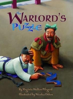 The Warlord's Puzzle als Buch (gebunden)