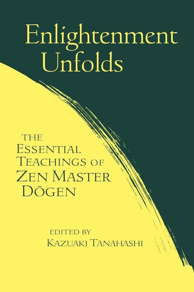 Enlightenment Unfolds als Taschenbuch