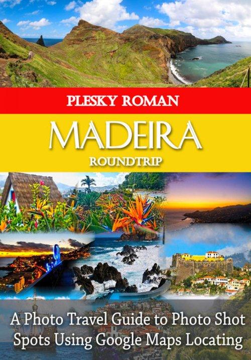 Madeira Roundtrip als eBook epub