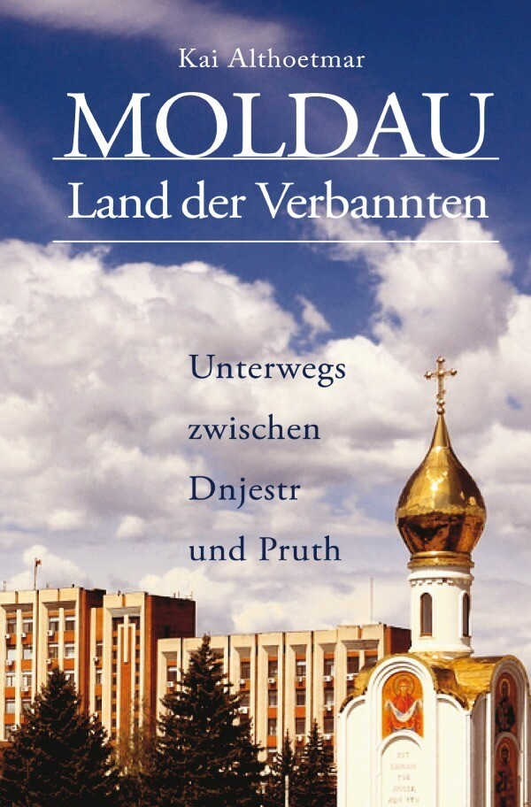 Moldau, Land der Verbannten als Buch (kartoniert)