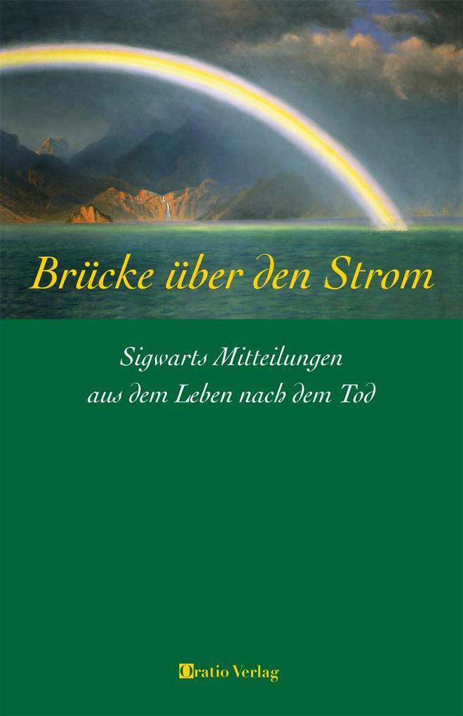 Brücke über den Strom als Buch (gebunden)