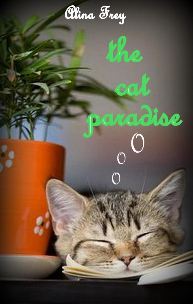 the cat paradise als eBook epub