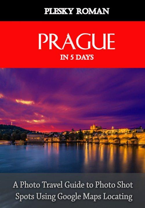 Prague in 5 Days als eBook epub