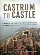 Castrum to Castle