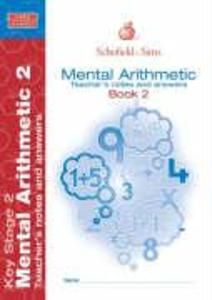 Mental Arithmetic 2 Answers als Taschenbuch