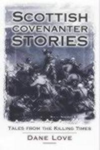 Scottish Covenanter Stories als Taschenbuch