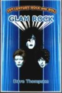 Glam Rock als Buch (gebunden)