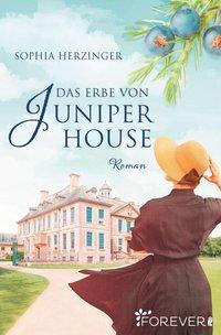 Das Erbe von Juniper House als Taschenbuch
