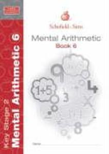 Mental Arithmetic 6 als Taschenbuch