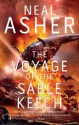 The Voyage of the Sable Keech, Volume 2: The Second Spatterjay Novel