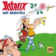 Asterix 29: Asterix und Maestria