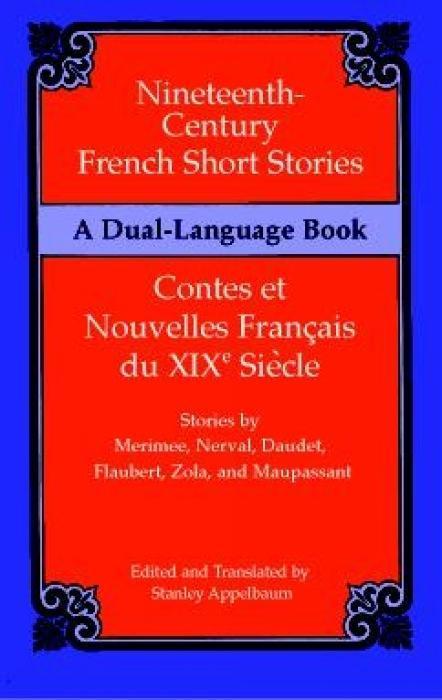 Nineteenth-Century French Short Stories (Dual-Language) als Taschenbuch