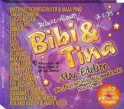 """Bibi und Tina Star-Edition - Die """"Best-of""""-Hits der Soundtracks neu vertont! Deluxe-Album"""