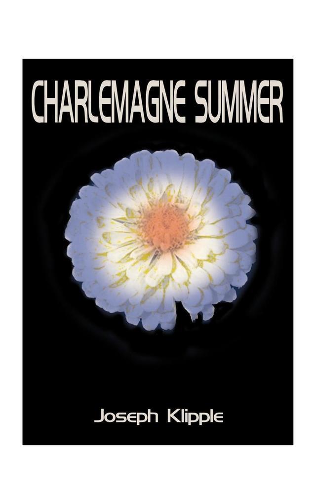 Charlemagne Summer als Taschenbuch
