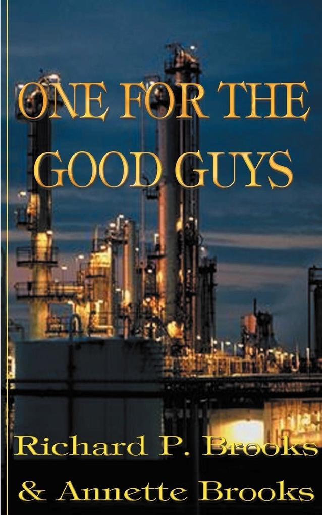 One for the Good Guys als Taschenbuch
