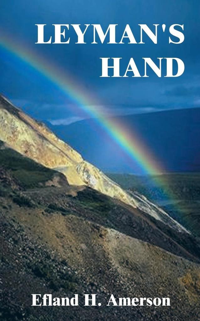 Leyman's Hand als Taschenbuch