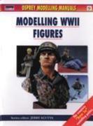 Modelling World War 2 Figures